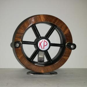 4 Inch KP deluxe spinning reel