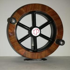 5 inch KP deluxe spinning reel