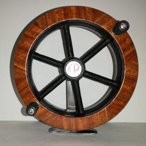 KP Deluxe Spinning Reels
