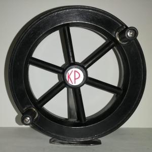 6 inch KP light standard spinning reel