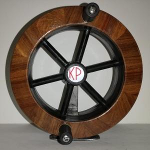 6 inch KP medium deluxe spinning reel