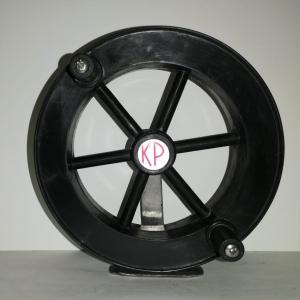 6 inch KP medium standard spinning reel