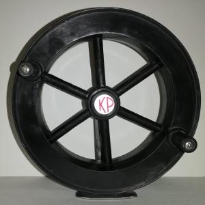 7 inch KP standard spinning reel