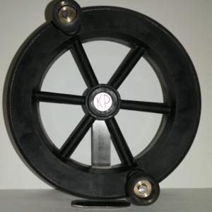 8 inch KP standard spinnin